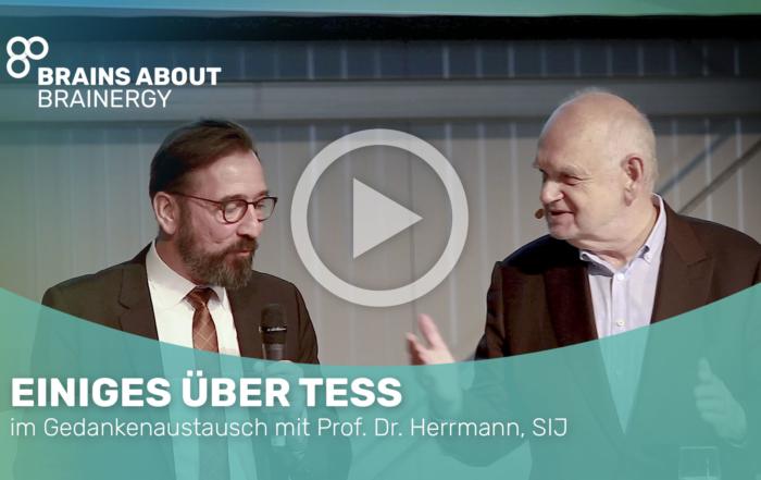 Brainergy Park Jülich - Prof. Dr. Ulf Herrmann, Solar-Institut Jülich