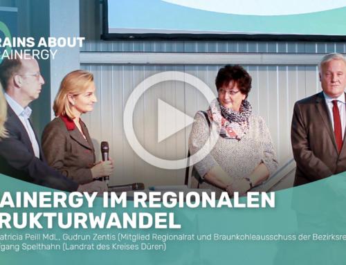 Brainergy im regionalen Strukturwandel