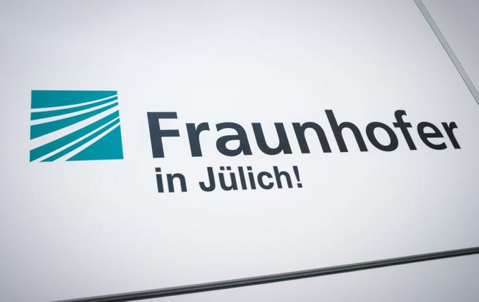 Fraunhofer in Jülich | Foto: ©rcfotostock - stock.adobe.com / Bearbeitung LM+