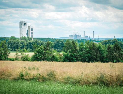 Nächster Baustein in Richtung Klimaschutz im Kreis Düren
