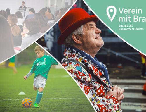 Brainergy Park-Sponsoring: 10.000 Euro für soziale Projekte