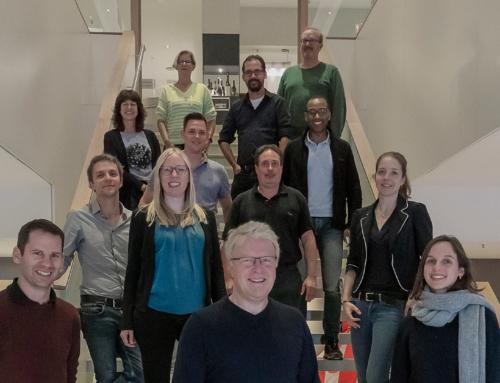 Arbeiten im Brainergy Park Jülich: Neue Mitarbeiter starten