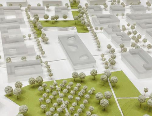 Entscheidender Schritt für die Finanzierung des Brainergy Parks